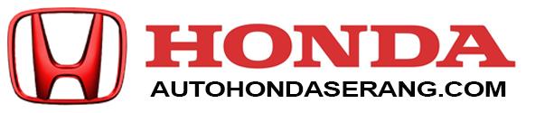 Honda Serang, Honda Auto Serang, Kredit DP murah dan Angsuran ringan